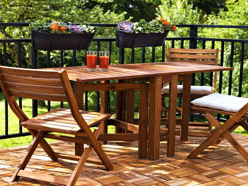 Patio Furniture Ikea Photo 2 Ikea Teak Patio FurniturePatio Furniture Sets  Ikea Holiday Design