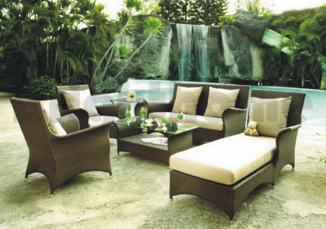 patio furniture sets photo - 3