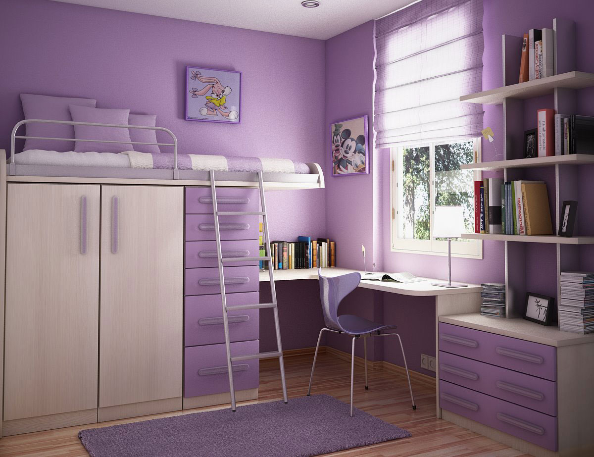 Color For Room purple color room idea | interior & exterior doors