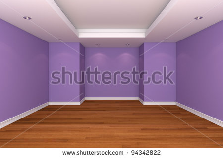 purple colored rooms photo - 5