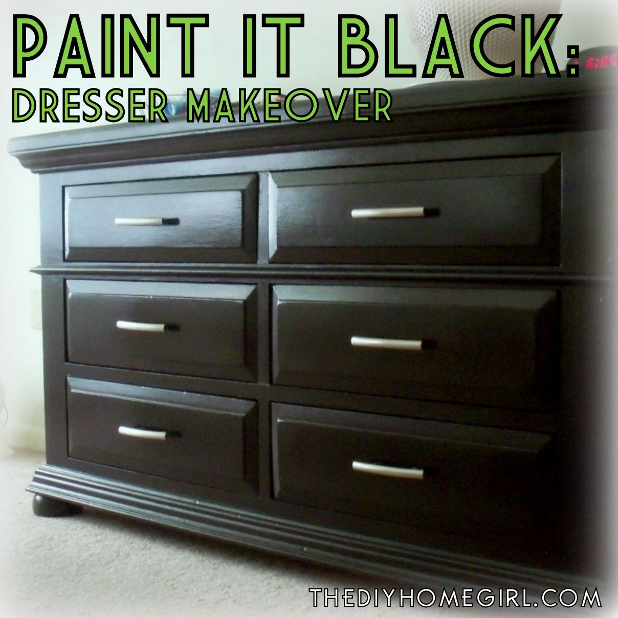 Paint Bedroom Furniture ~ Top refinishing bedroom furniture black interior