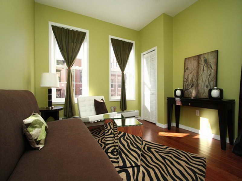 relaxing wall paint colors photo - 4