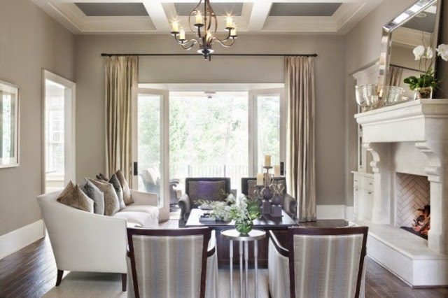 relaxing wall paint colors photo - 5