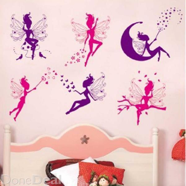 removable wall stickers flowers photo - 6