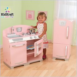 retro kitchen sets for girls photo - 2