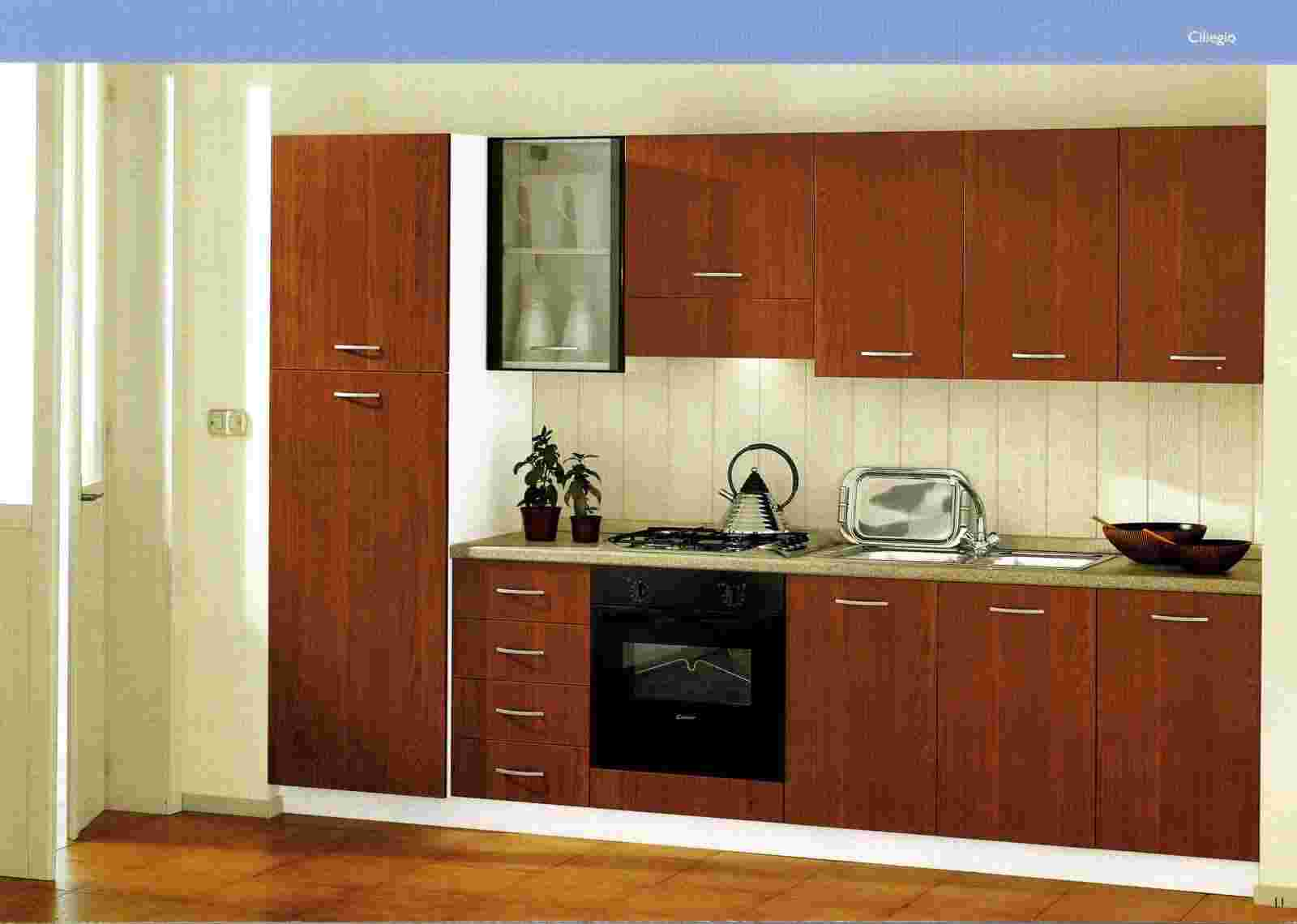 retro kitchen sets furniture photo - 4