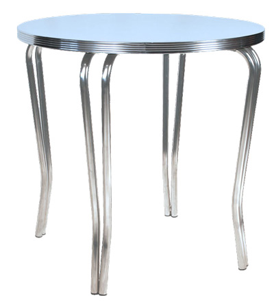 retro kitchen table legs photo - 4