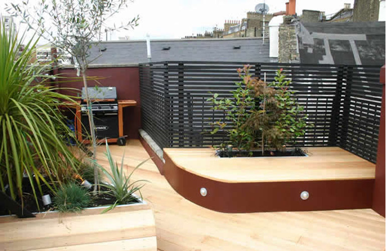 Roof Terrace Garden Design design a roof terrace garden Roof Terrace Garden Design Photo 4