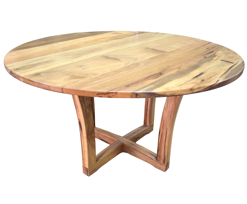 round dining tables for 8 photo - 4