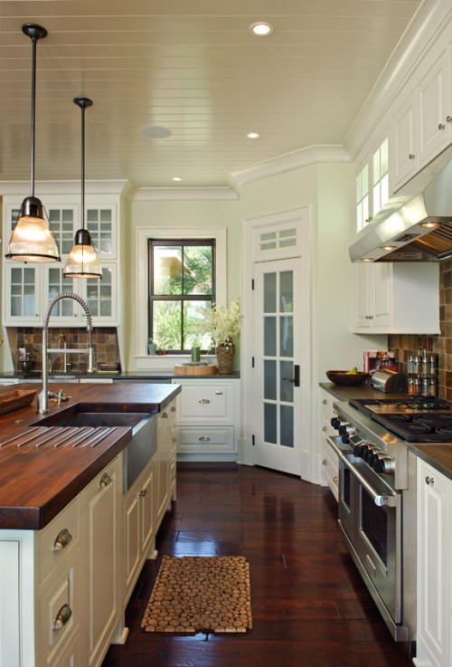 rustic country kitchen photos photo - 2