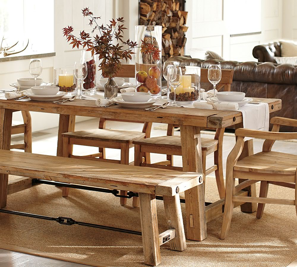 Rustic Dining Room Tables With Bench rustic dining table dining tables for 12 dining sets for 8 or