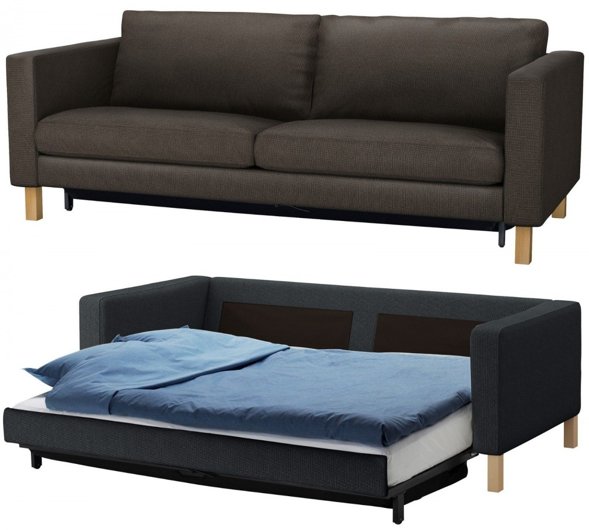 Enhancing a stylish home with sectional sleeper sofa ikea interior exterior ideas Loveseats with console