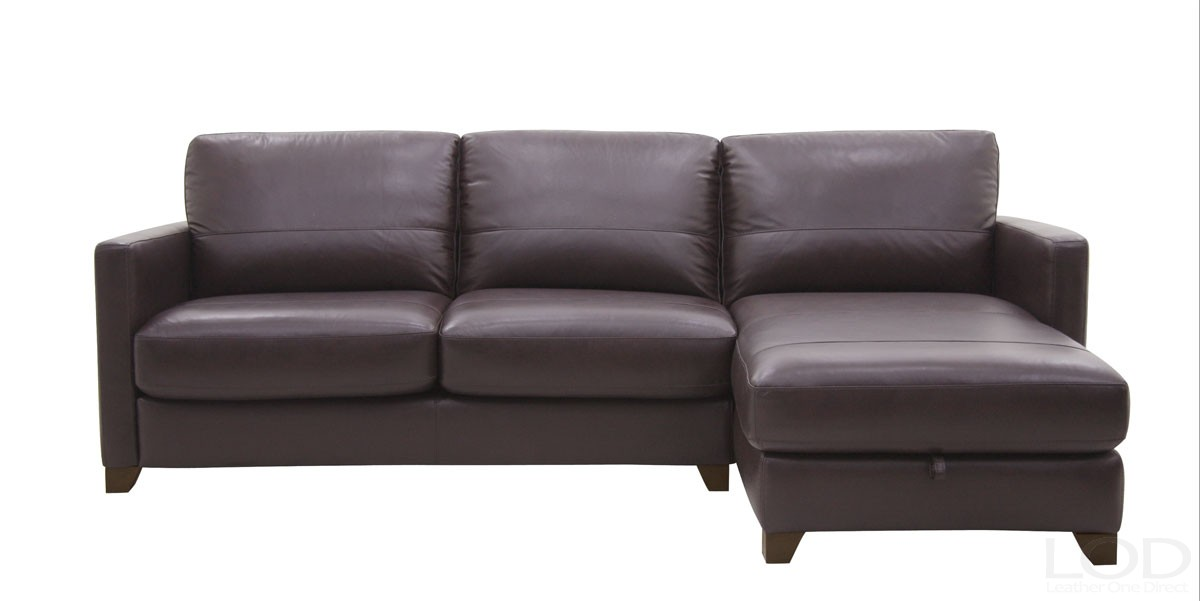sectional sleeper sofa with storage photo - 3