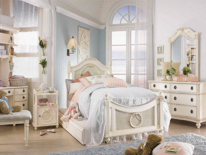 vintage chic bedroom furniture. shabby chic bedroom furniture for girls photo 2 vintage