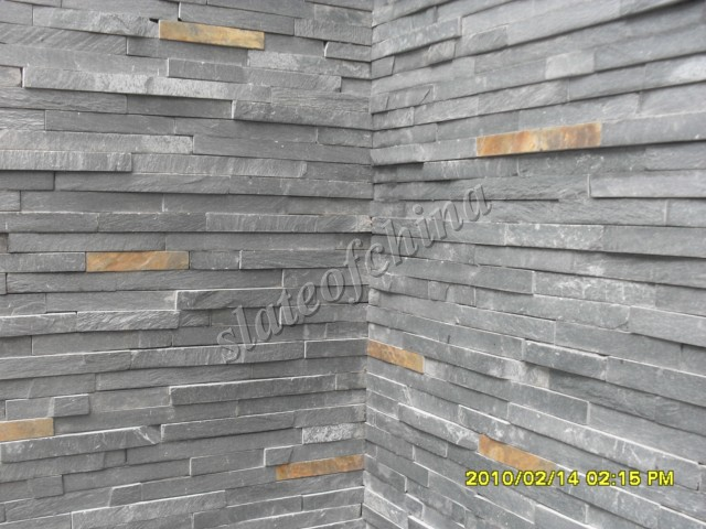 slate tiles for walls photo - 6