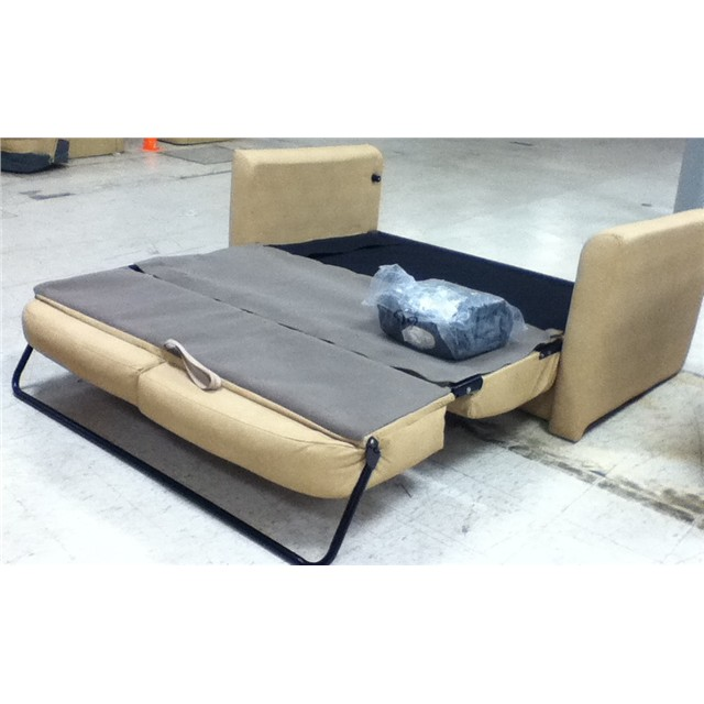 sleeper sofa air mattress photo - 5