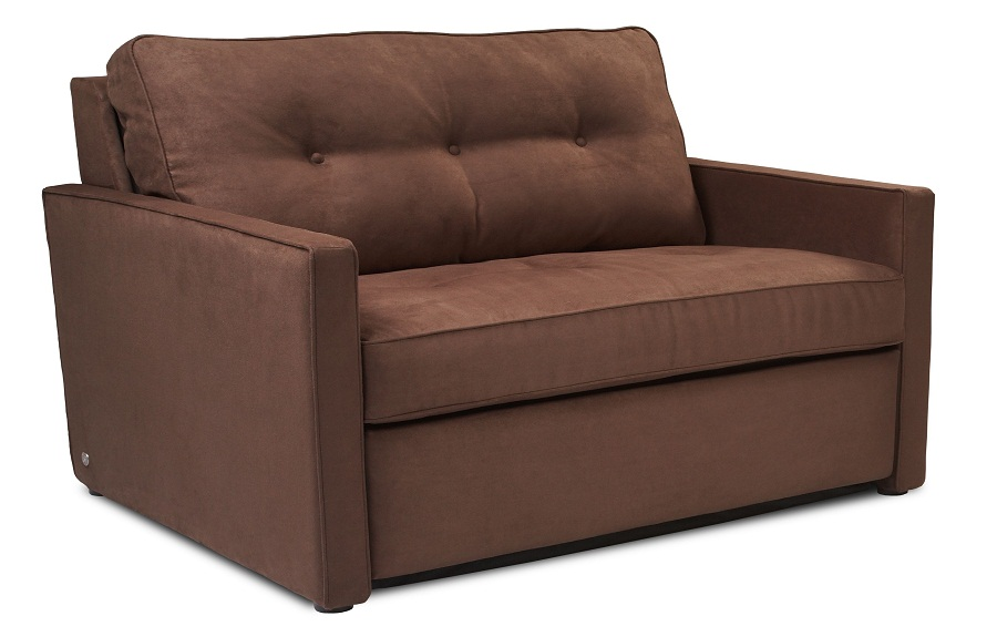 sleeper sofa american leather photo - 6