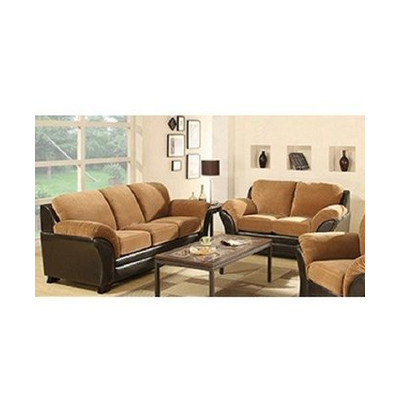 sleeper sofa and loveseat set photo - 1