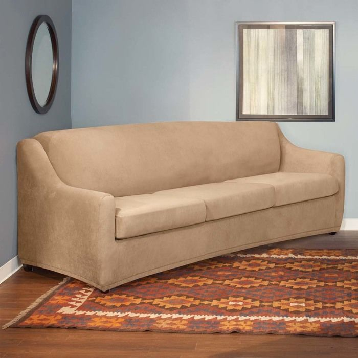 sleeper sofa covers photo - 3