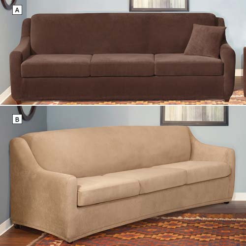 sleeper sofa covers photo - 4
