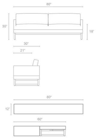 Sleeper Sofa Sizes Perfect Full Size Sleeper Sofa