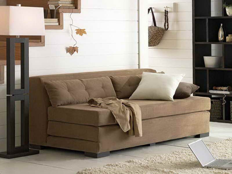 sleeper sofa for small spaces photo - 1