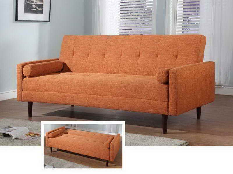 sleeper sofa for small spaces photo - 5
