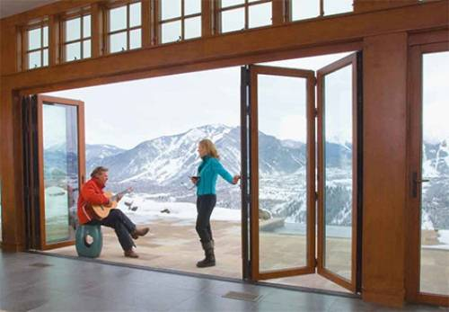 Sliding glass pocket doors exterior | Interior & Exterior Doors