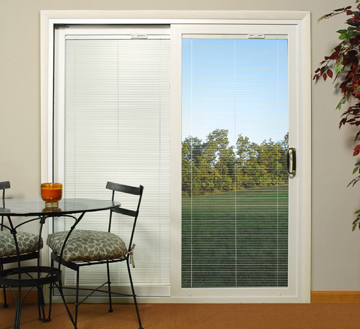 sliding patio door blinds ideas photo 3 patio door blinds ideas - Patio Door Ideas