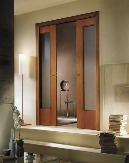 Sliding Pocket Doors Interior Exterior Doors