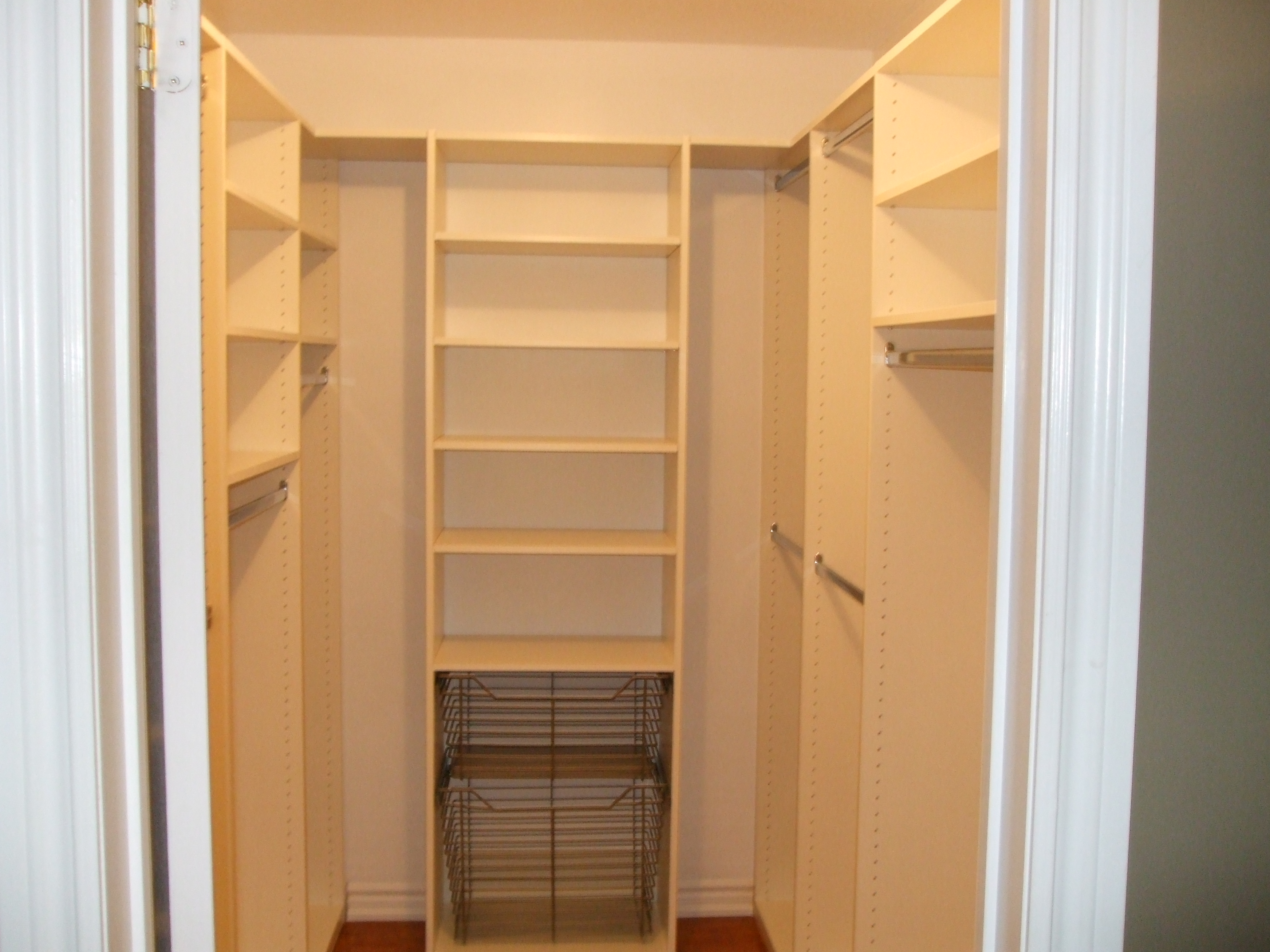 small walk in closet design layout interior exterior ideas