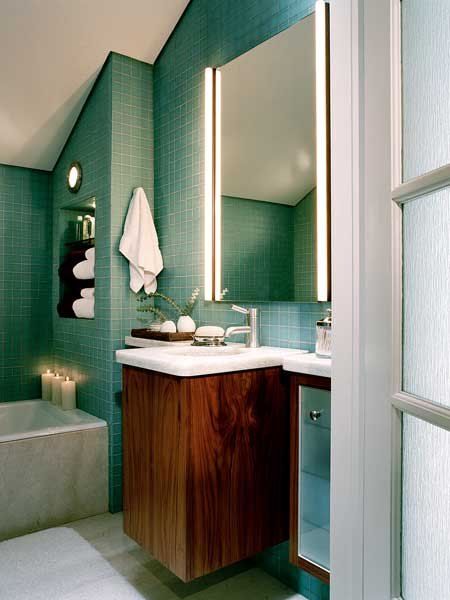 spa bathroom color ideas photo - 3