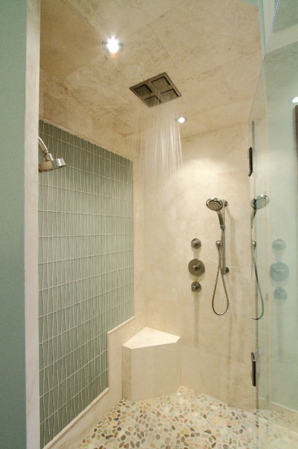 spa bathroom houzz photo - 3