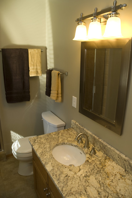 spa bathroom houzz photo - 6
