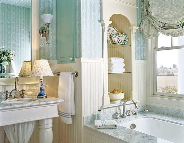 spa bathroom ideas pictures photo - 5