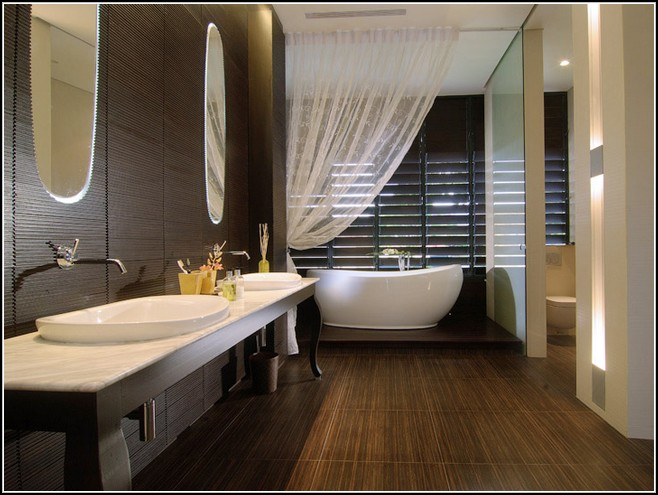 spa bathroom ideas pictures photo - 6