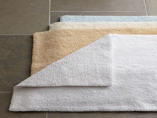 spa bathroom rugs photo - 1