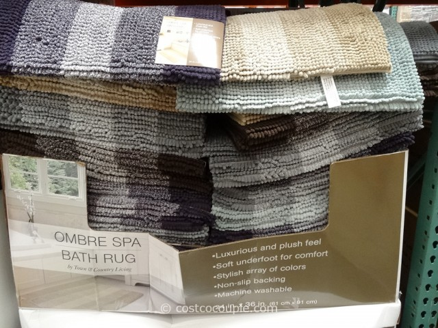 spa bathroom rugs photo - 3