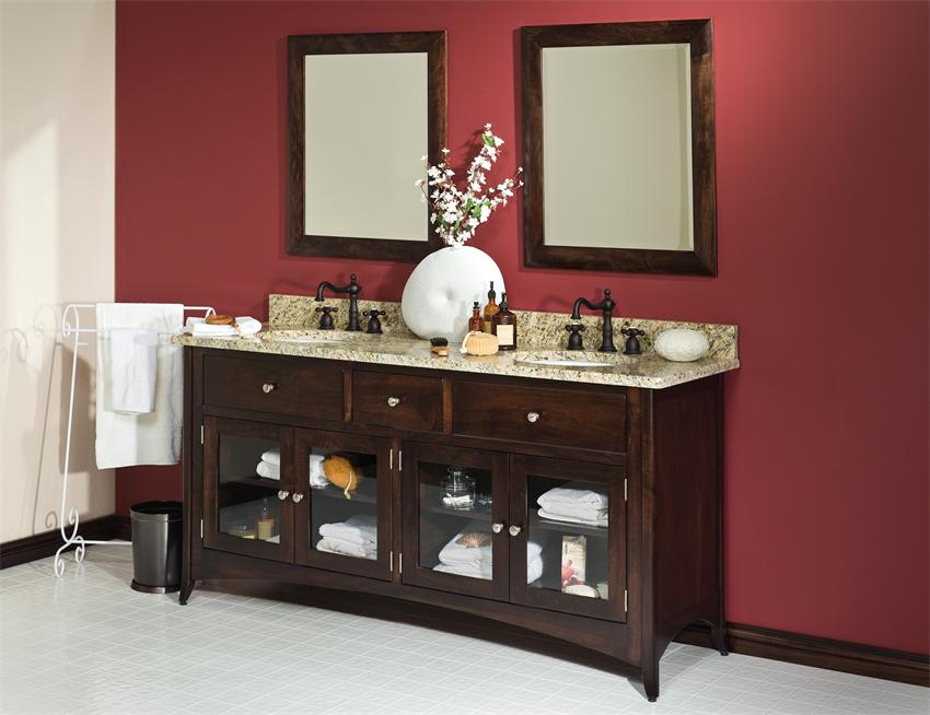spa bathroom vanities | interior & exterior doors