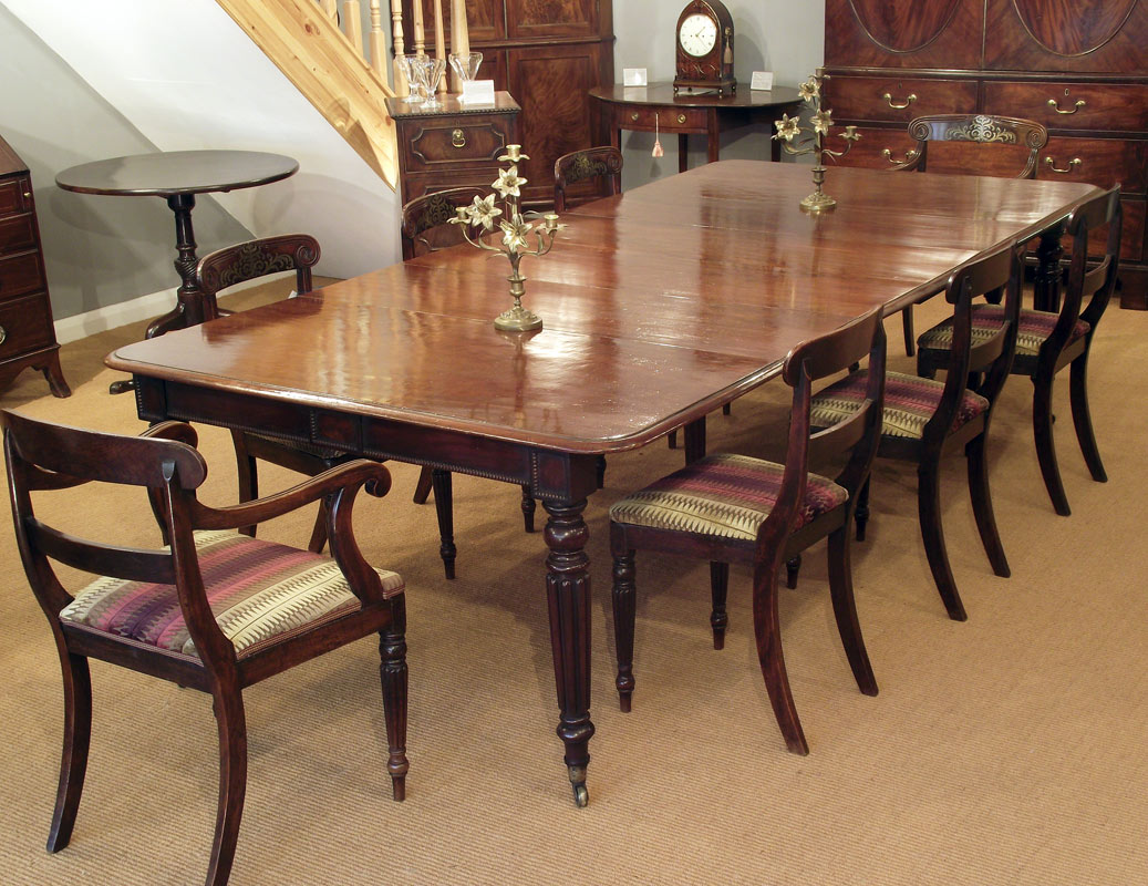 square dining table seats 12 photo - 5