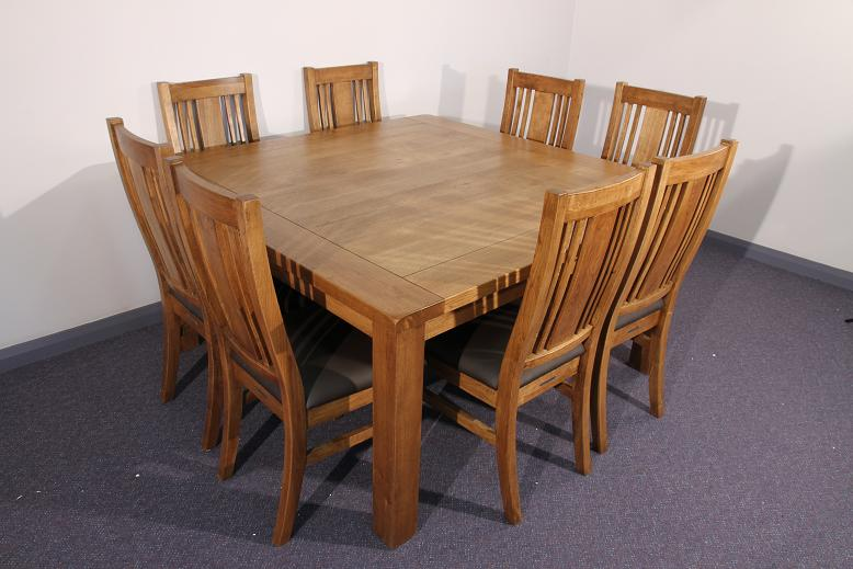 Dining Tables Square 8 Seats Images Table