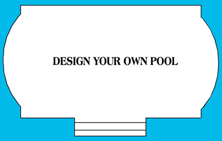 swimming pool design your own photo - 5