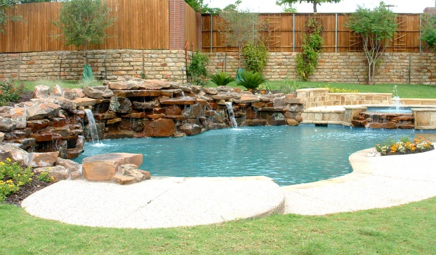 pool design ideas small swimming pool design home design ideas pertaining to small swimming pool designs - Pool Design Ideas