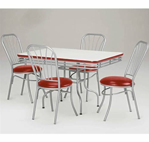 target retro kitchen chairs photo - 1