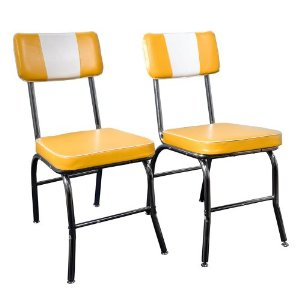 target retro kitchen chairs photo - 2