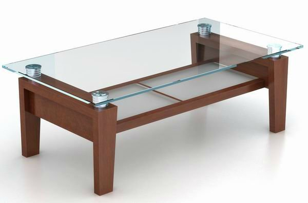 tea table design furniture photo - 5