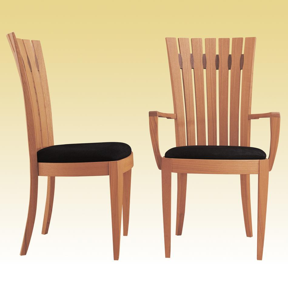 teak chairs dining photo - 5