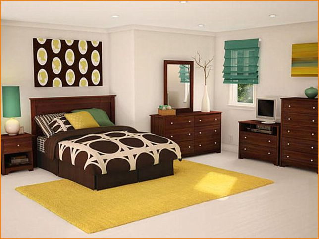 teenage girls bedroom furniture ideas photo - 5