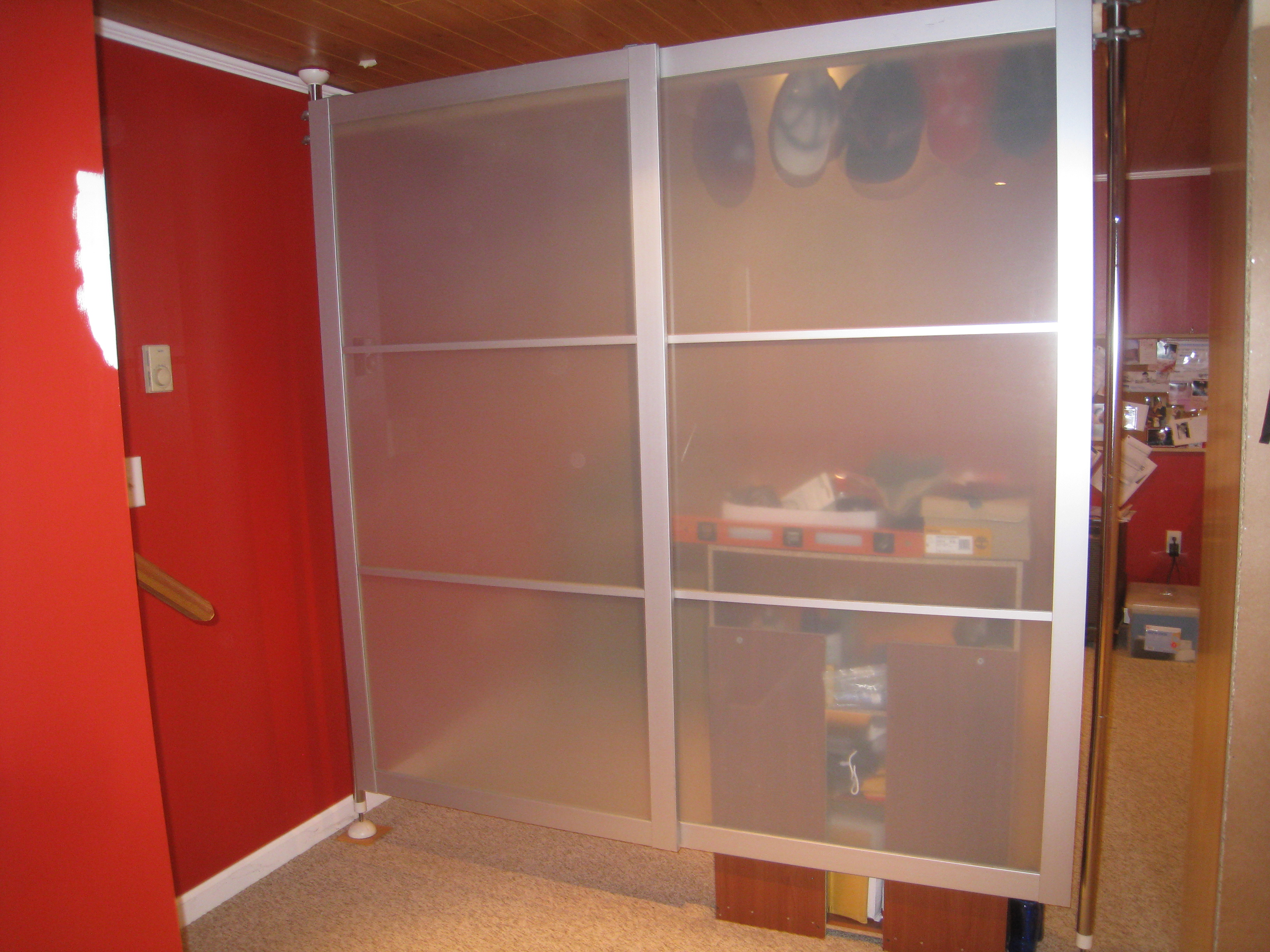 White High Gloss Bedroom Furniture Ikea Of Large Built In Closet Systems With European Style Door