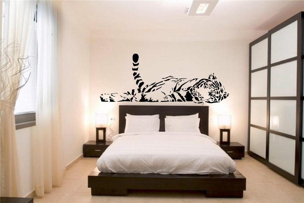 tiger bedroom designs photo - 4